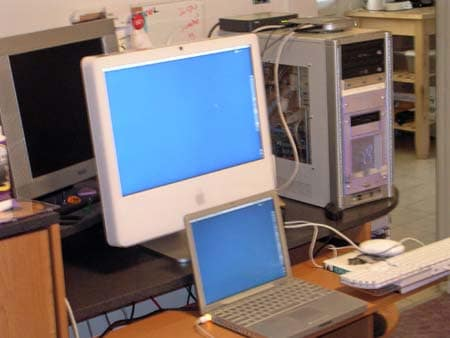pc, imac, powerbook