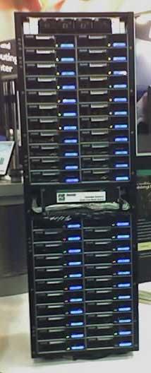 Linuxworld 2006