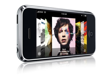 iPhone 1.0