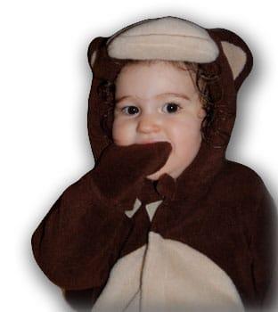 Hannah Bear