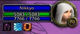 Nikkyo dings 70!