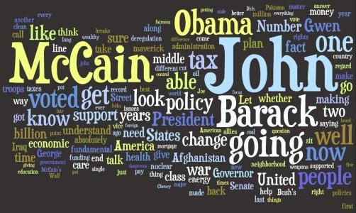 Joe Biden Vice Presidential Debate
