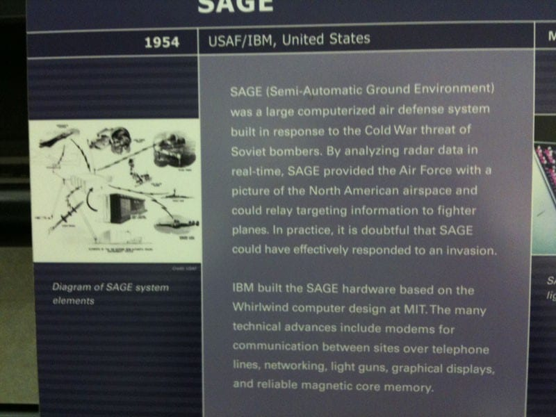Sage Description